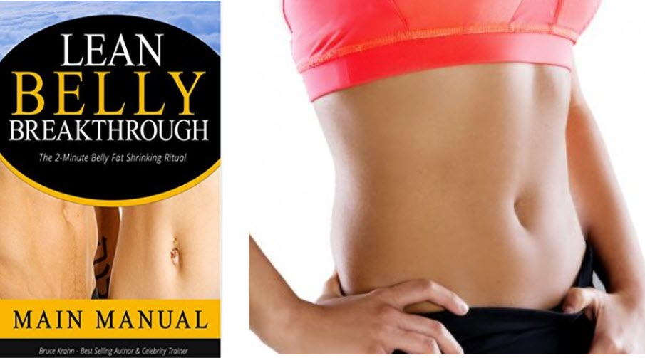 Lean Belly Breakthrough Review Get Rid Of Excess Fat Fast